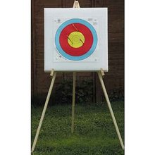 Archery Wooden Stand