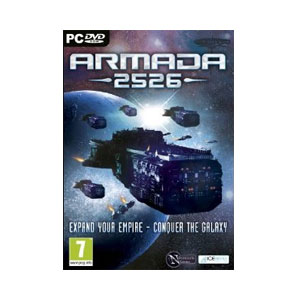 Armada 2526 - PC Game