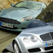 This experience offers a winning combination. First you will drive the Bentley Continental GT, a