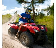 ATVs (Quads bikes or 4 wheelers) call them what you will, the experience is the same, an off road adventure! Revolution is set in 220 acres of some of Florida finest countryside within easy reach of the major theme parks and attractions.