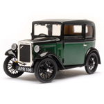 Unbranded Austin 7 1932 Green