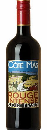 Domaines Paul Mas offer have realised the huge potential of the Languedocs climate and terrain, growing and vinifying one of the widest selections of grape varieties. This red blend brings together classic varieties from across the breadth of the sou