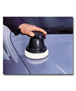 Car Polisher - mains operated