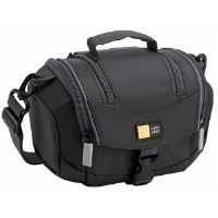 Unbranded Caselogic High Zoom Camera Case BLACK