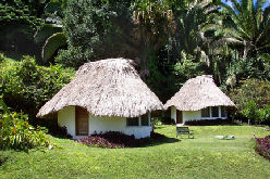 Unbranded Cayo District lodge in Belize