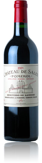 'This property, the largest vineyard in Pomerol, has been coming on strong over recent vintages.