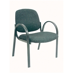 Futura Reception Range Arm Chair A low cost option to flexible reception seating A combination of