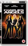 Charlies Angels UMD Movie PSP