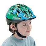 Fits head sizes 48-52 cms. Ages 4 years +