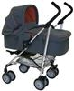 Save with the City Link 4 wheel stoller with Carrycot Travel System from Red Castle