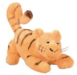 Classic Tigger Musical Soft Toy, Gund toy / game