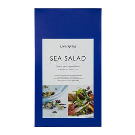 Unbranded Clearspring Breton Sea Salad - 50g