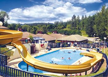 Unbranded Country Four Plus Holiday Park