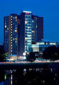Unbranded Courtyard by Marriott Boston-Cambridge