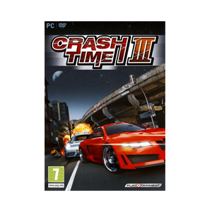 Crash Time III - PC Game