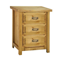 Bohemia is a range of furniture constructed from Solid Pine with an antique twist. It is finished in