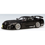 Unbranded Dodge Viper Competition Coupe 2005 Black