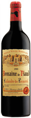 Unbranded Domaine de Viaud 1999 RED France