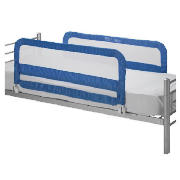 This double bed rail will help toddlers make the transition from a cot to a bed much easier by keepi