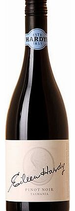An award-winning Pinot Noir, from a range of wines named in honour of the first lady of the Hardy familys winemakers. From vineyards in the relative cool of Tasmania (supported in some vintages by Yarra Valley fruit), this is an unashamed homage to t