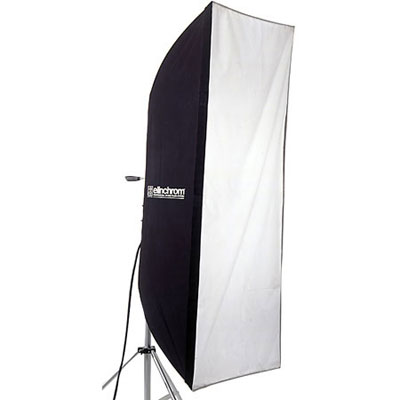 Like all Elinchrom light modifiers, the geometrics of these softboxes is precisely engineered to the
