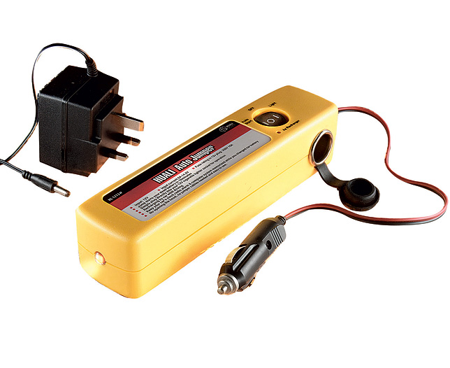 Unbranded Emergency Car Battery Charger