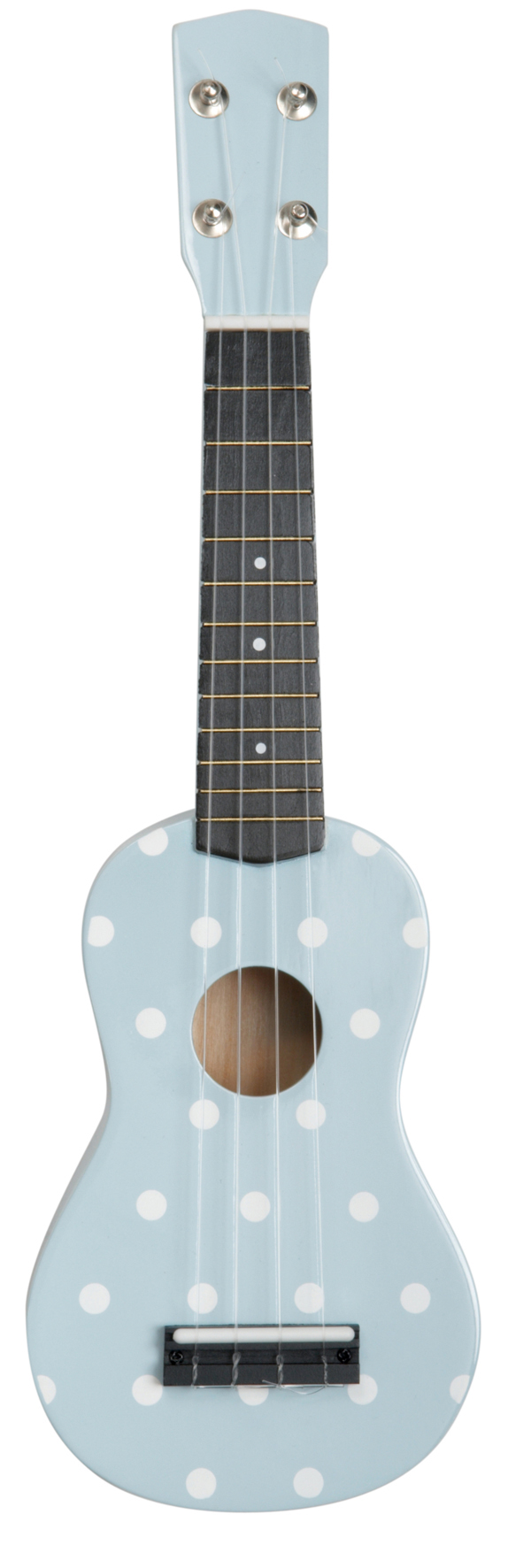 Inspire a budding rock star with this fabulous acoustic guitar. Perfectly sized to fit little ones a