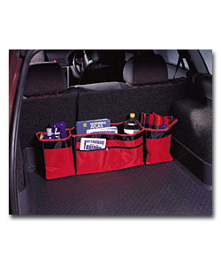 Eurotrim Boot Tidy - storage unit.