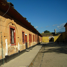 This haunting yet fascinating tour takes you to the infamous Terezin Concentration Camp which housed