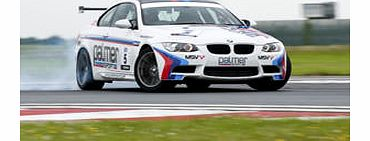 "Powerful, attractive and incredibly fast, the BMW M3 has been hailed by drivers and critics as a truly outstanding supercar "" and you can find out why with this exhilarating driving experience. You™ll be able to take the wheel of this astonishing sup"