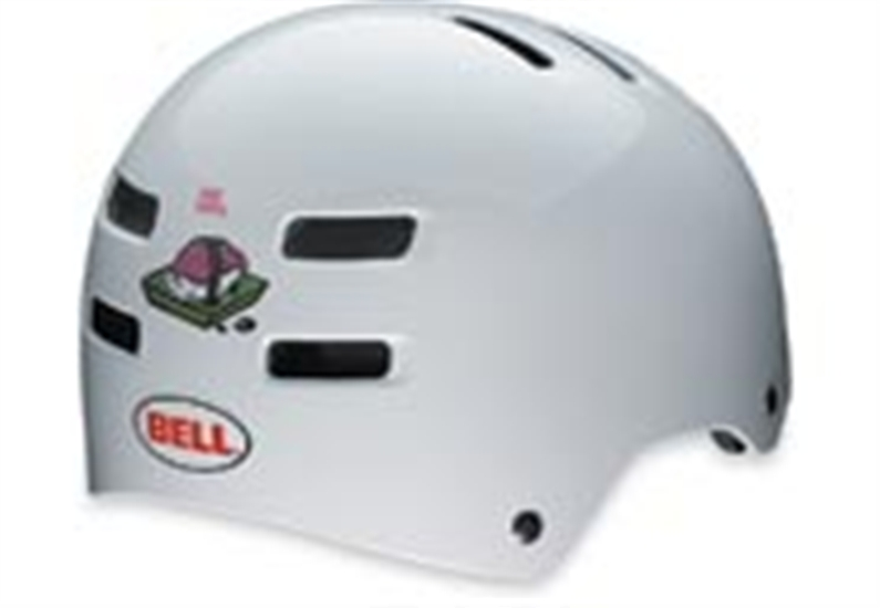 The Bell Faction sets a new standard in skate inspired helmets with superior style fit and comfort