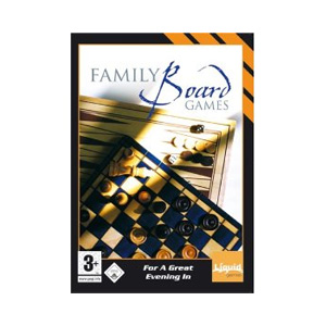Family Board Games - PC Game