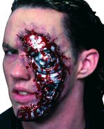 From our Woochie range of quality make-up and prosthetic effects.