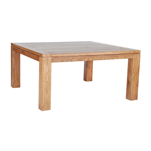 ... Square Dining Table - 160cms - review, compare prices, buy online
