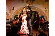 No visit to Spain would be complete without experiencing a night of Tapas and Flamenco; and there is no better place in Barcelona to see this wonderful art form than Tablao Cordobes.