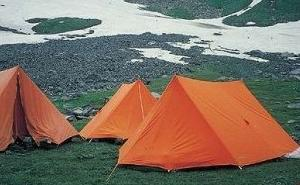 These tents have been used by expeditions, adventu