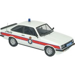 A recent addition to Trofeu`s 1/43 Escort collection is the RS2000 decked out in the colours of