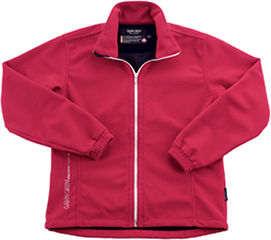 Windstopper® - a high-tech material produced for maximum wind resistance and warmth. Consists of a