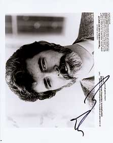 signed george lucas photo