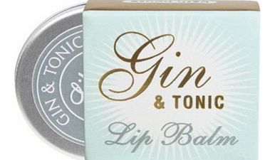 Gin and Tonic flavoured Lip BalmThis luxury Gin and Tonic flavoured lip balm is simply gorgeous. A Lip Balm is an essential handbag accessory so why not have a luxurious one that tastes like your favourite alcoholic beverage?Made in the UK, by Bath h