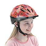 Fits head sizes: 52 - 56 Cms