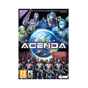 Global Agenda - PC Game