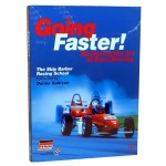 Going Faster reveals the collective wisdom of the Skip Barber Racing School instructors. Includes