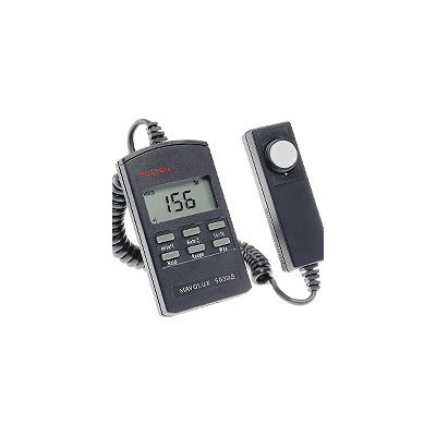 The Gossen Mavolux 5032 B USB Light Meter is high precision, high accuracy and high quality light me