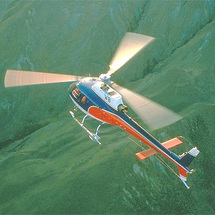 Experience breathtaking views on this helicopter flight over the spectacular Wakatipu basin, past th