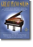 A fantastic anthology of Piano solos to suit the i