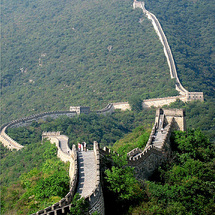 Ideal for those with limited time in Beijing, spend a few hours exploring the Great Wall of China, o