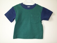 Ex-gap short sleeved t-shirt with patch pocket. Gr