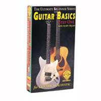The Ultimate Beginner Series® tutorial videos take you from opening the case to playing a song