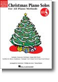 Christmas Piano Solos for all piano methods.Includ